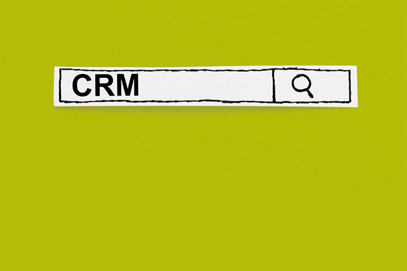 vooroordelen over een CRM-systeem