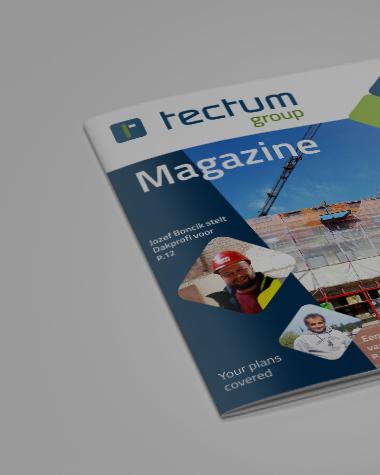 Tectup Group Magazine