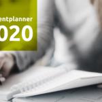 contentplanner 2020