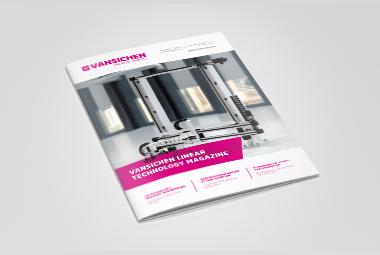 Vansichen Linear Technology Magazine