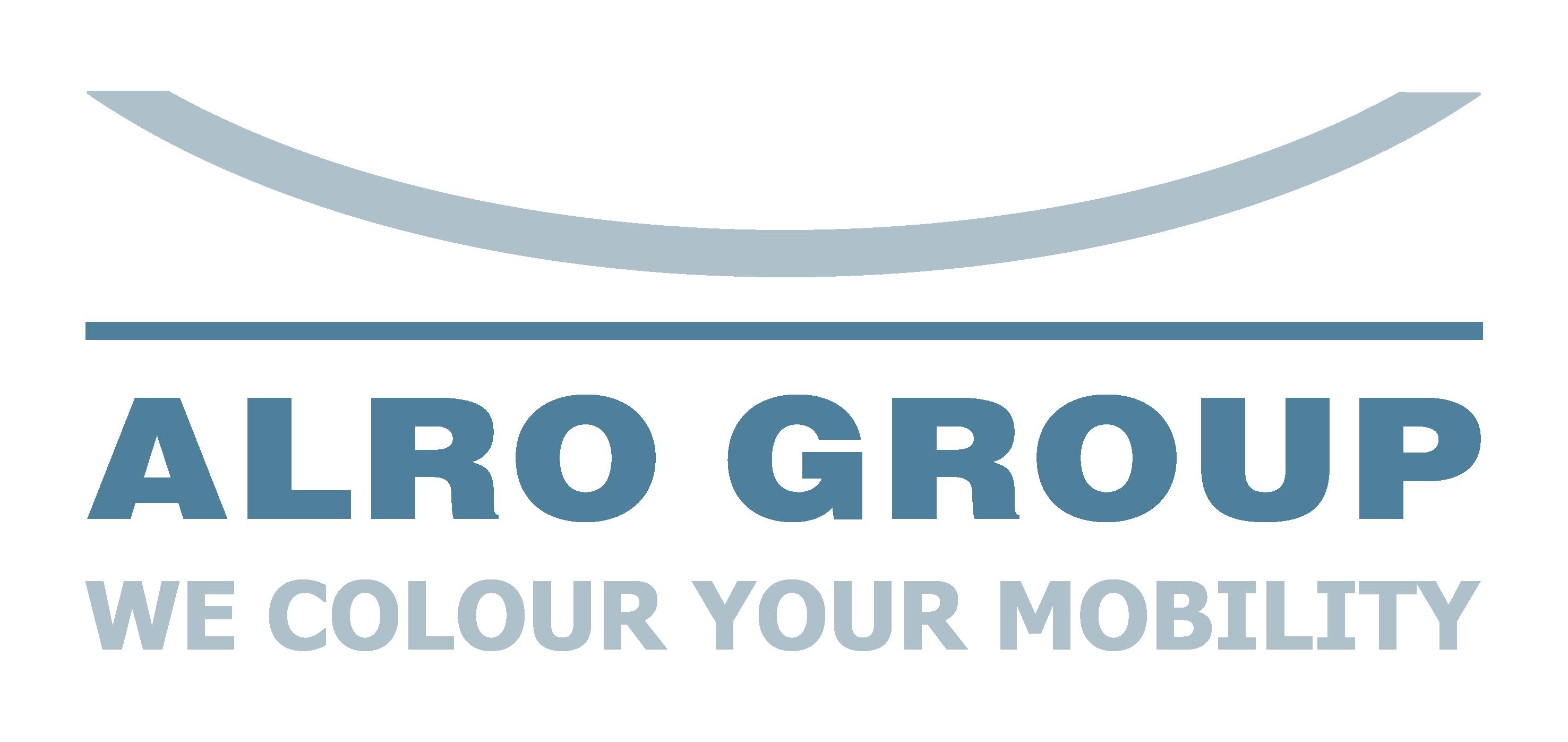 Logo Alro