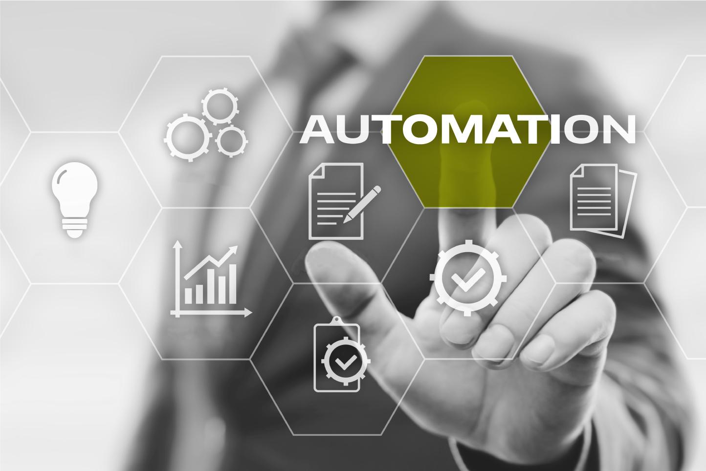 marketing automatisering