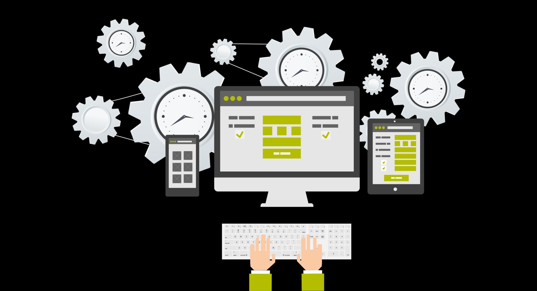 marketing automatisering - gerichte marketingacties