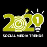 Social media trends voor 2021