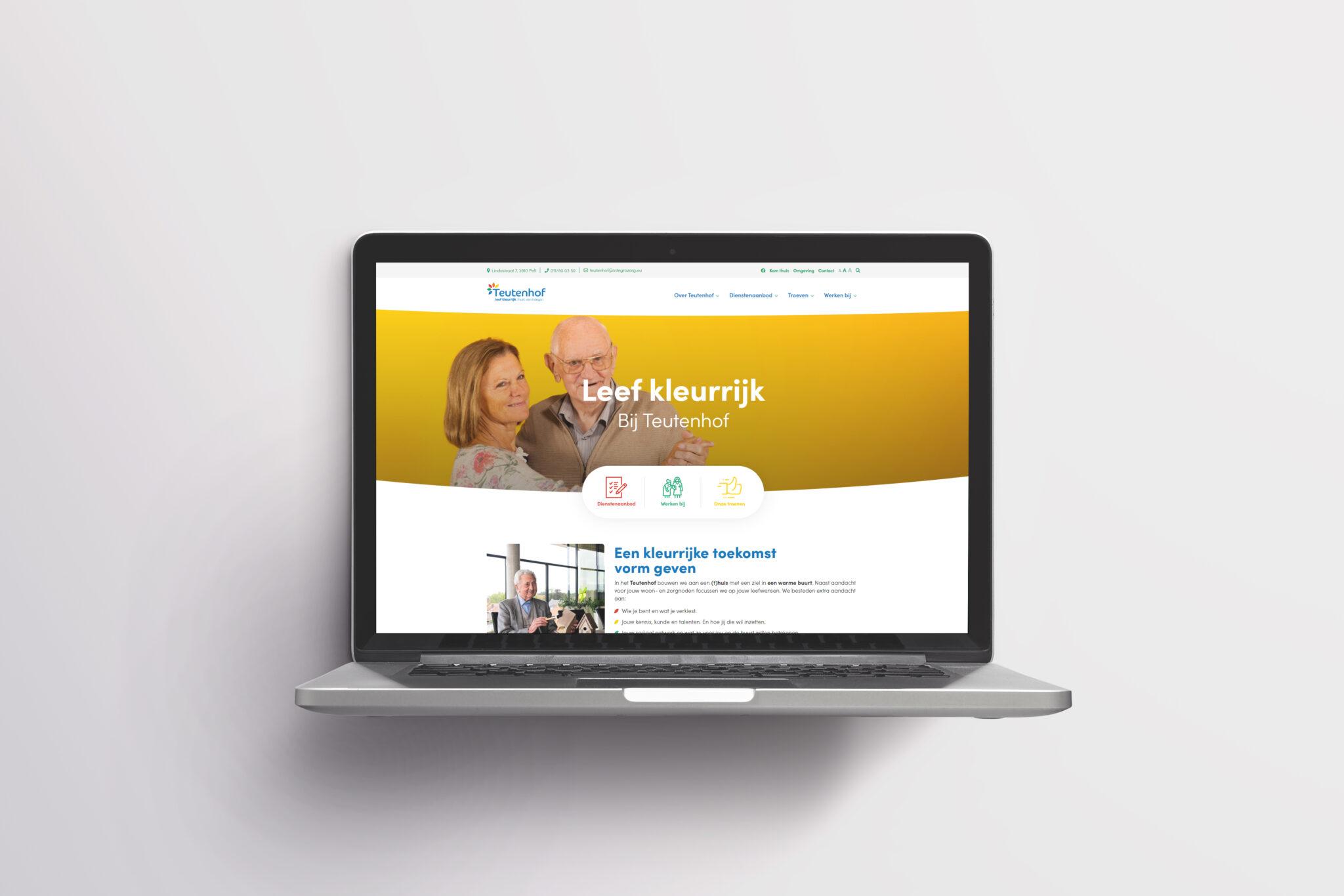 Website Teutenhof