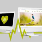 functionele website