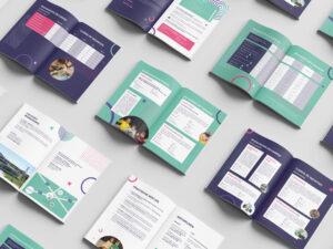 Brochure overzicht Technologiebende Stad Genk 3