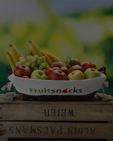 Referentie Fruitsnacks
