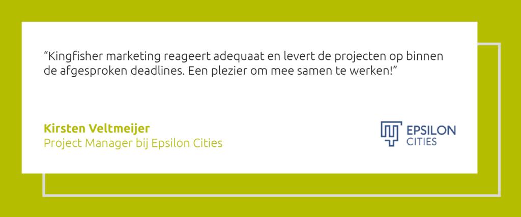 Quote Epsilon Cities